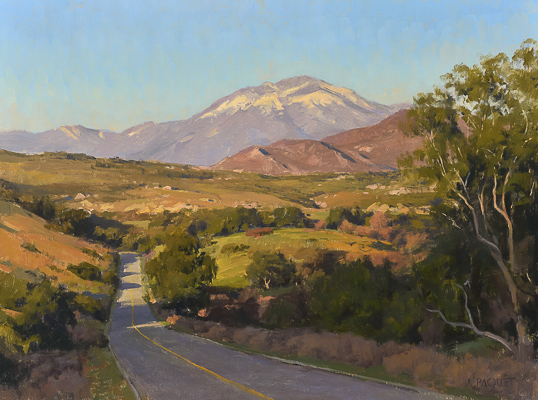 Evening-Light-Hemet-18x24